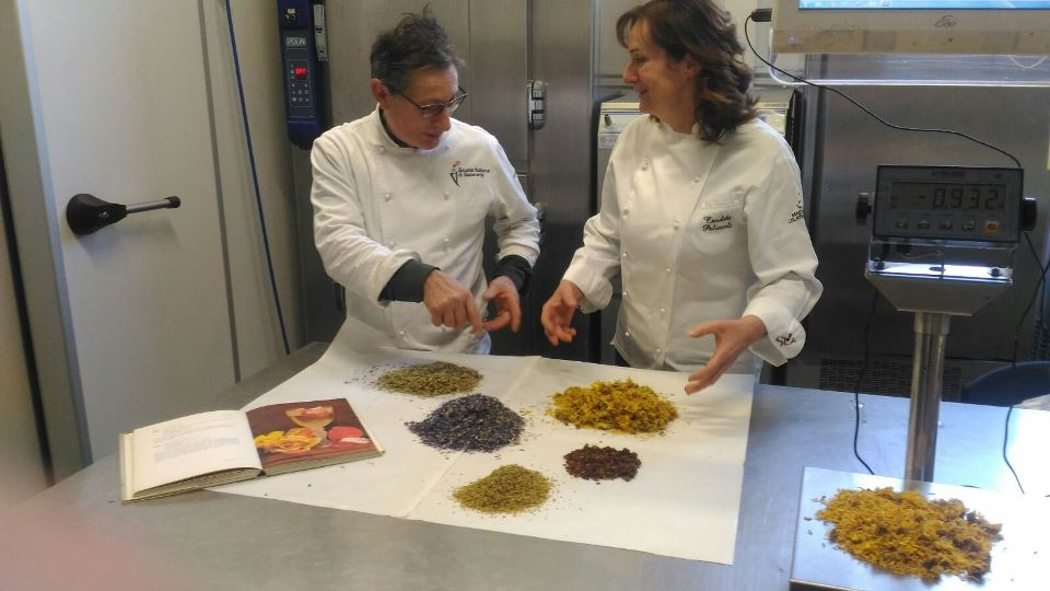 maestri gelateria italiana