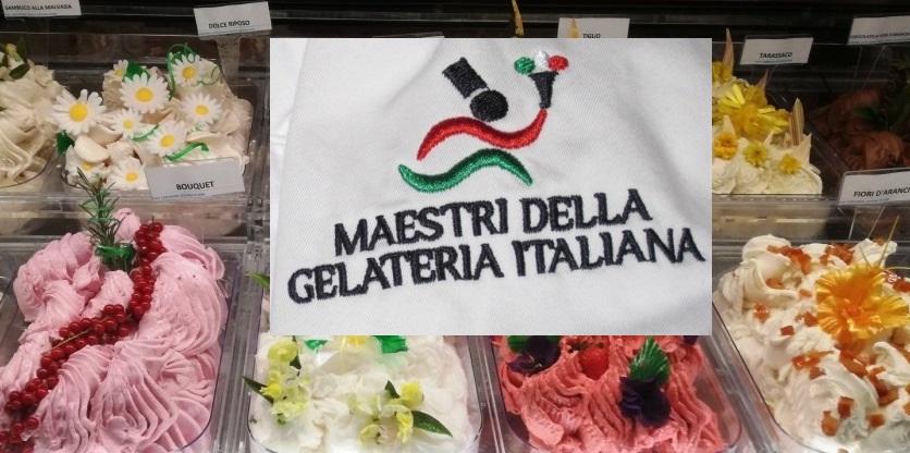 maestri gelateria